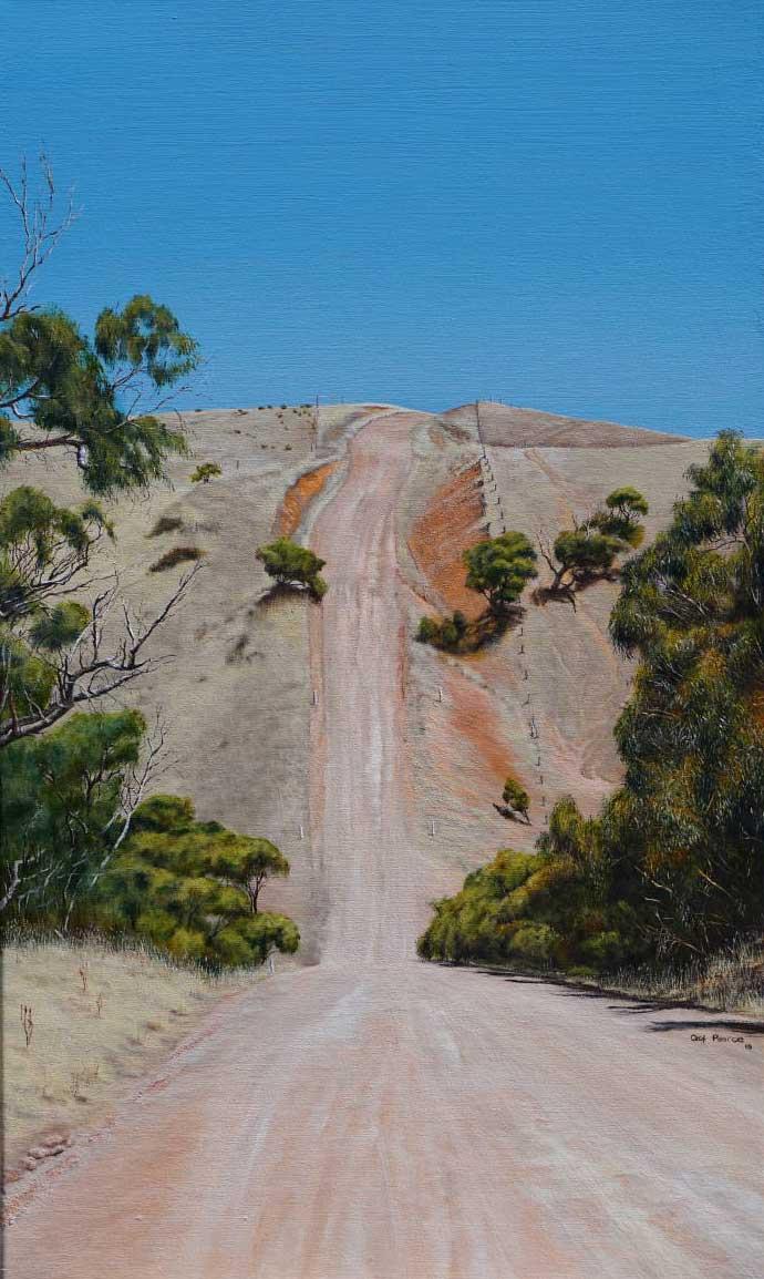 Kemmiss Hill Road