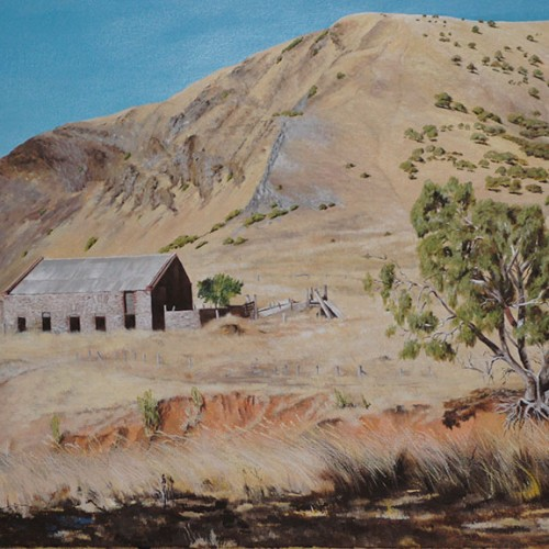 The Woolshed at Rapid Bay