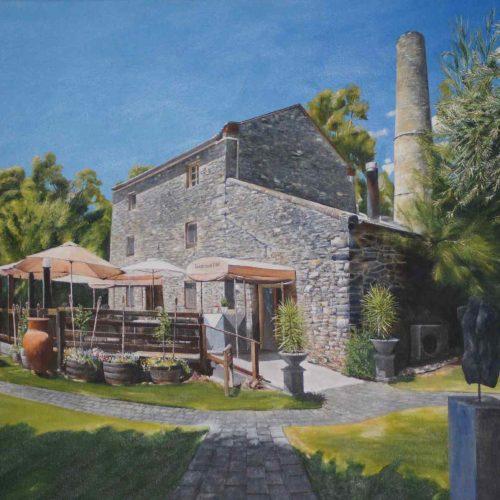 Leonards Mill